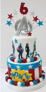 the avengers birthday cake ideas image inspiration of cake and