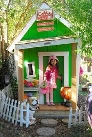 Backyard Clubhouse Plans by Clubhouse Plans For Kids Newspaper Woodworking Plans Playhouse