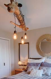 lustre pour bureau maison en bois en utilisant lustre pour bureau bois flotté