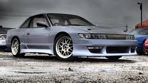 jdm nissan silvia s13 nissan silvia s13 sr20 for sale in japan