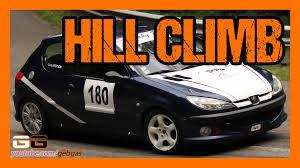 perso car peugeot 206 s16 cindy fritsch hill climb 2014 turckheim