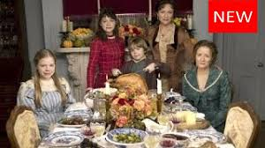 an fashioned thanksgiving 2008 jacqueline bisset helene