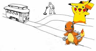 Memes Problem - the very best of trolley problem meme smosh