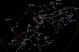 Solar System Map Star Wars Galaxy Map Thread Star Wars Interregnum Mod For Sins