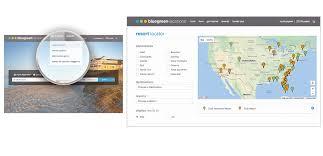 ideal resort map bluegreen vacations bluegreenowner