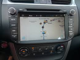 nissan altima 2015 software update new android stereo installed in 2014 sentra sv nissan forums