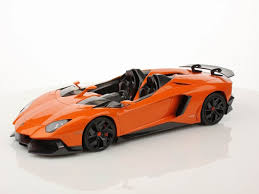 lamborghini aventador j lamborghini aventador j 1 18 mr collection models