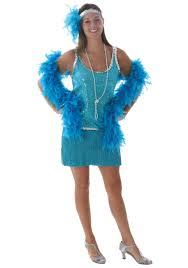 turquoise plus size sequin u0026 fringe flapper dress blue flapper