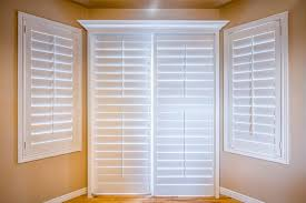 measuring plantation shutters for sliding glass doors with patio