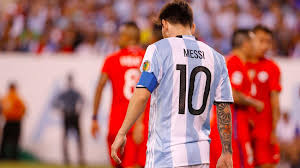 Meme Messi - crying messi becomes a meme after critical copa miss