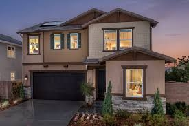 Ontario Mills Map New Homes For Sale In Ontario Ranch Ca Margate Community By Kb Home