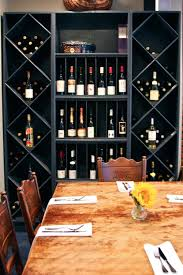 under the cabinet wine rack la petite pierre is a french inspired