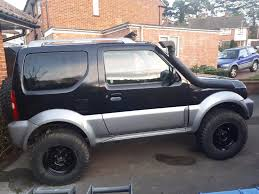 suzuki jeep 2000 used suzuki jimny cars for sale in london gumtree