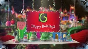 christmas paper card videohive after effects template youtube