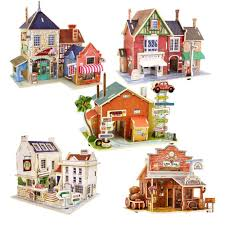 wooden toys 2018 2015 new arrival diy 3d jigsaw puzzle wooden toys kids