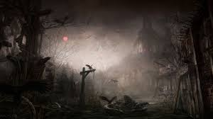71 creepy wallpapers download free amazing full hd