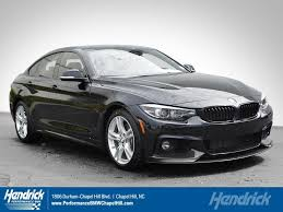 new 2018 bmw 4 series 440i for sale in chapel hill nc