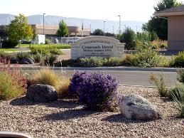 Botanical Gardens Grand Junction Ciavonne Associates Inc Grand Junction Colorado