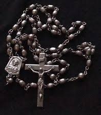 creed rosary creed rosary ebay