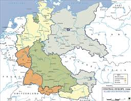 Map Of Eastern European Countries Historical Maps Of Europe