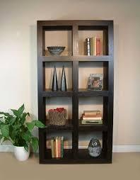 Bookcase Black Wood Bookshelf Glamorous Dark Wood Bookshelf Glamorous Dark Wood