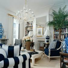 ralph home interiors will an all blue and white home look living rooms room