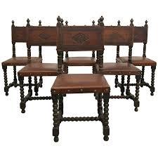 Brown Leather Dining Room Chairs Die Besten 20 Leather Dining Room Chairs Ideen Auf Pinterest