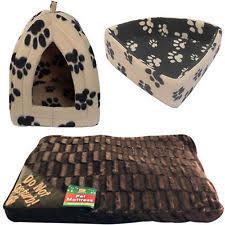 Rabbit Beds Rabbit Igloo Pet Supplies Ebay