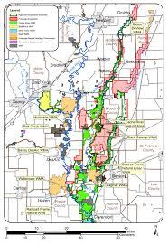 Arkansas Map Us Cache River National Wildlife Refuge Wikiwand