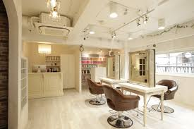 beauty salon interior design ideas hair space decor