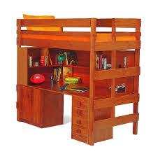 super desk space saver loft bed and desk combination