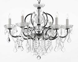 French Wire Chandelier French Country Rococo Chandelier Editonline Us