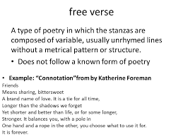 pattern poem definition poetry terms ppt video online download