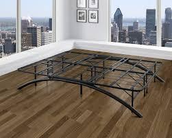 Black Platform Bed Frame Arch Platform Bed Frame Black