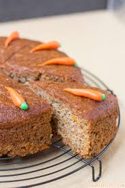 cinnamon carrot cake swanky recipes