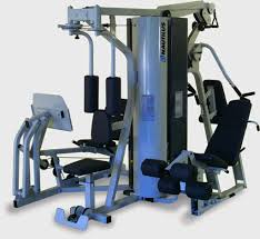 nautilus weight lifting equipment gym exercise now marcy weight