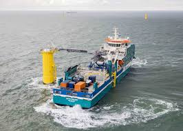 bureau veritas marine bureau veritas walks industry through walk to work offshore wind