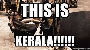 Sparta Meme Generator - this is kerala this is sparta meme generator