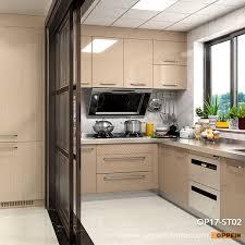 stainless steel kitchen furniture and kitchen stainless steel kitchen cabinet oppeinhome com
