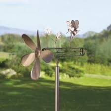 whirligigs are made wind driven works of created by