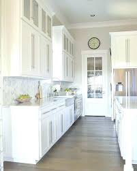 white cabinets kitchen ideas best galley kitchens galley kitchen best galley kitchen remodel
