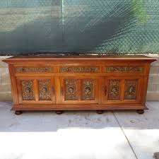Antique Dining Room Table Antique Sideboard Antique Servers Antique Credenzas Antique