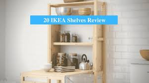 what of wood is best for shelves 20 best ikea shelves review 2021 ikea product reviews