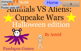 play halloween games and create with code tynker blog