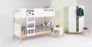 Scoop Bunk Bed 7 Contemporary Looking Children S Bunk Beds Aaltonen Interiors