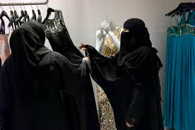 shopgirls in saudi arabia pulitzer center