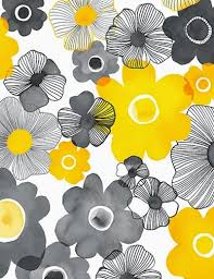 Flower Fabric Design Best 20 Floral Print Fabric Ideas On Pinterest Kimono Coat