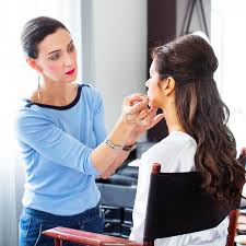 find makeup artists how to find a hairstylist and makeup artist for your wedding