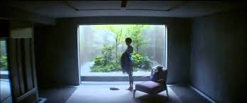 Ex Machina House Location Camerich Hits The Big Screens With Ex Machina Modern Designer