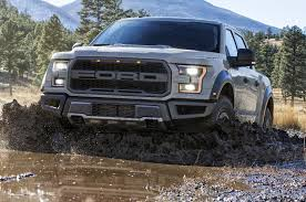Ford Raptor Truck Accessories - ford raptor assault program teaches you to use your raptor